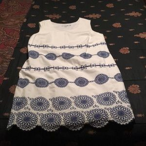 Boden size 12 summer dress
